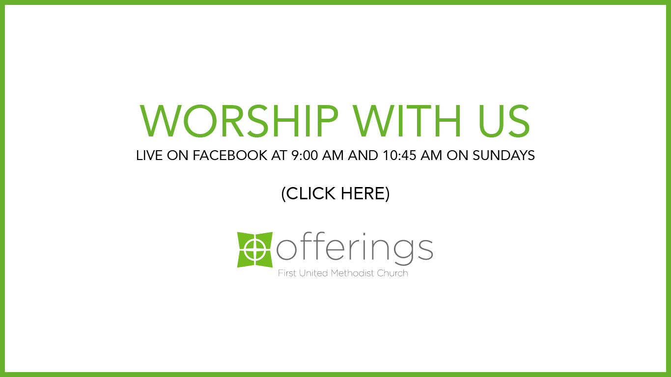 worship with us placeholder